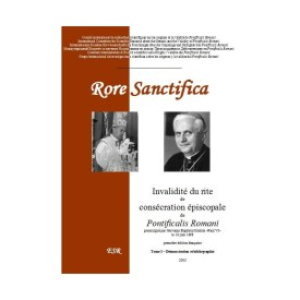 Rore Sanctifica