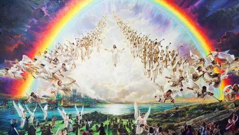 L'Église enlevée avant la grande tribulation