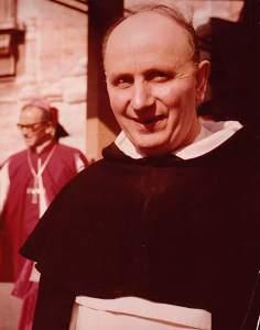 Yves Congar : un peritus contre le Magistère de l'Église