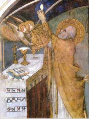Sacerdoce Sacrificiel catholique