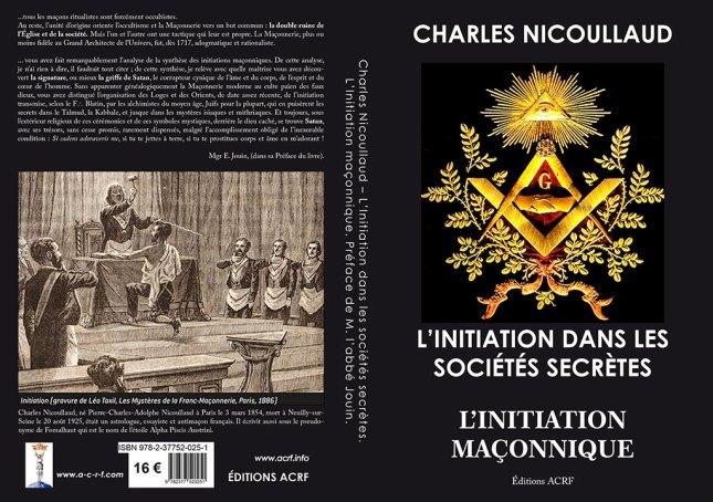 L'Initiation Maconnique