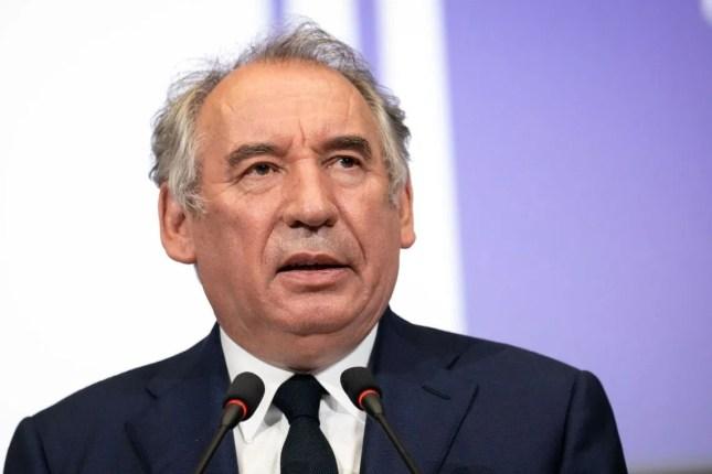François Bayrou, Haut-Commissaire au Plan