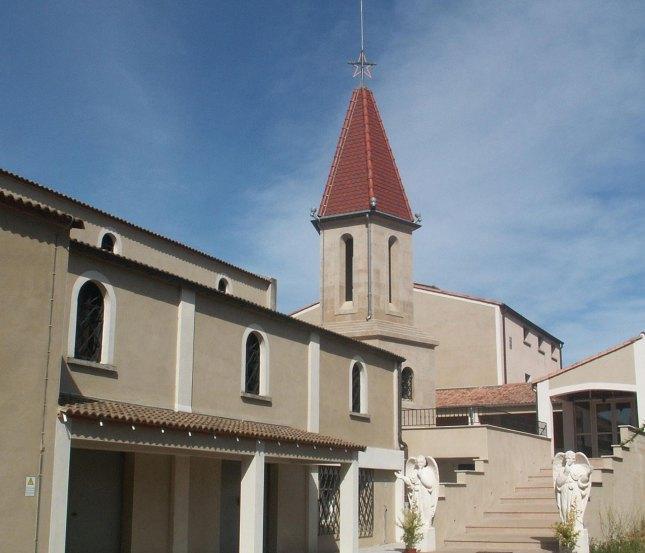 Monastère des STELLAMARINS