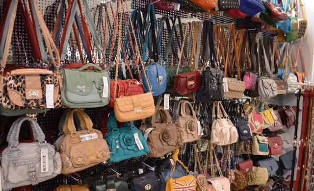 bolsas paraguai