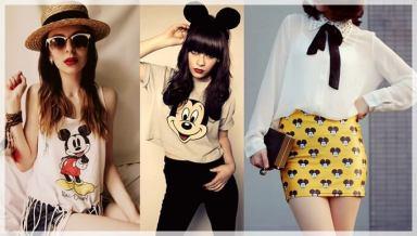 moda mickey mania
