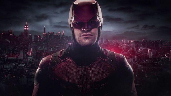 Top 10 seriale Netflix-Daredevil