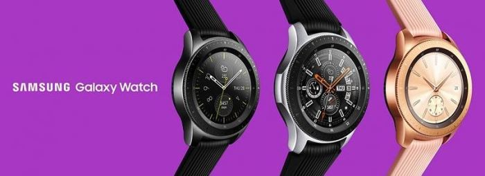 Samsung GALAXY Watch 2 (5)