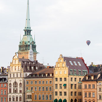 10 reasons I love Stockholm by Cattie Coyle