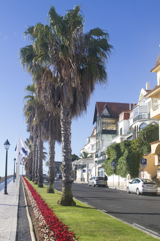 Cascais by Cattie Coyle Photography