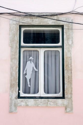 Fernando Pessoa by Cattie Coyle Photography