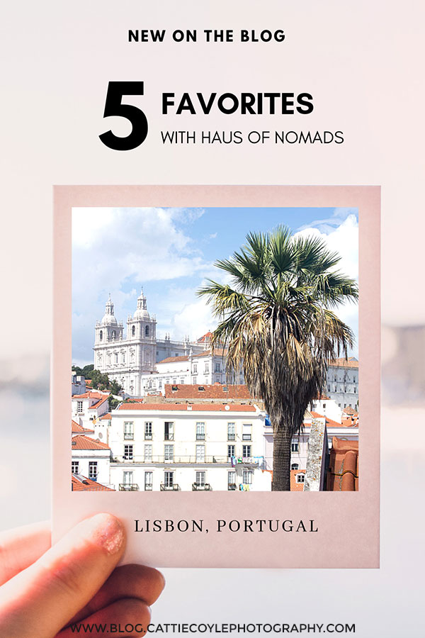 Lisbon Portugal Travel tips from the locals