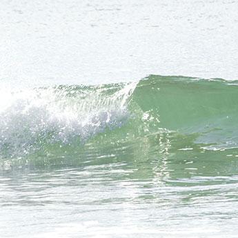 Ocean Waves No 10 - Fine art photography by Cattie Coyle fi