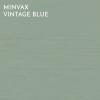Home decor colors 2021: Minvax Vintage Blue