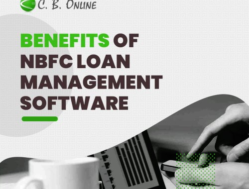 Benefits of NBFC Loan Management
