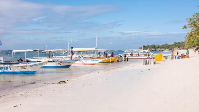 新型コロナウイルスでセブ島は閉鎖【渡航の再開目処は2021年】