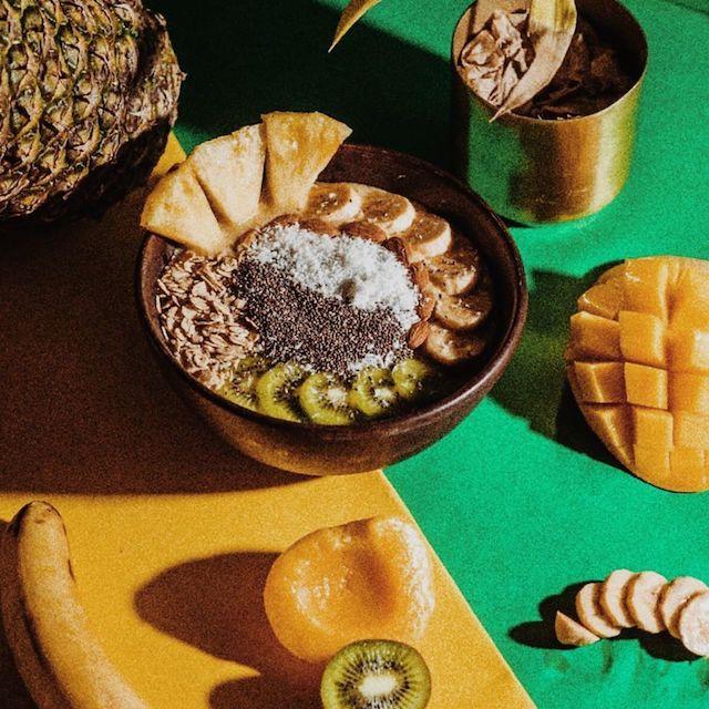 セブ島で本当に美味しいアサイーボウル・スムージーボウル厳選4店