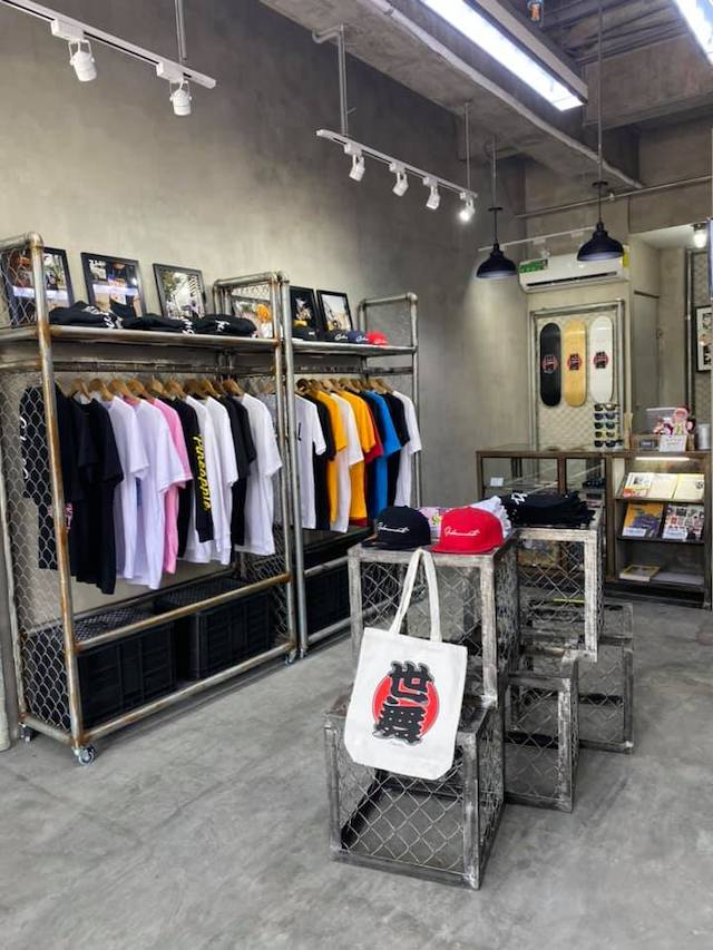 セブ島ストリートファッション・ローカルブランド9選完全ガイド!