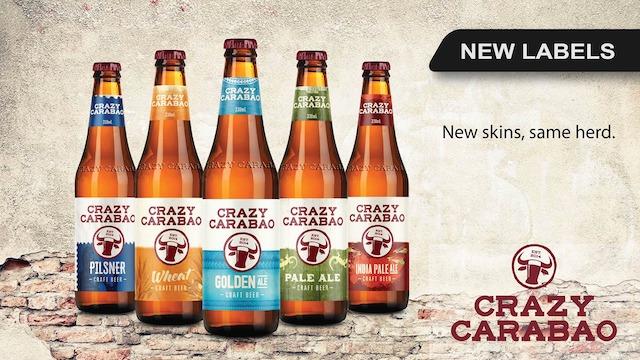 Crazy Carabao Brewing Company