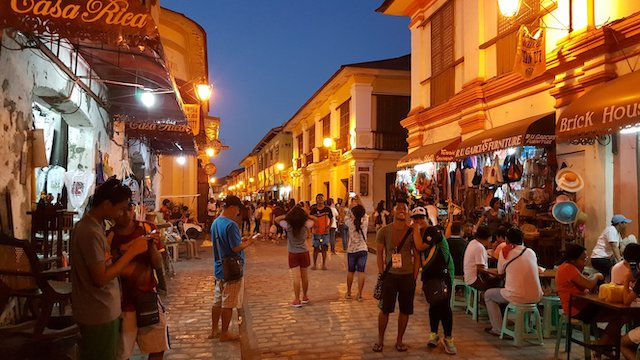 Historic City of Vigan