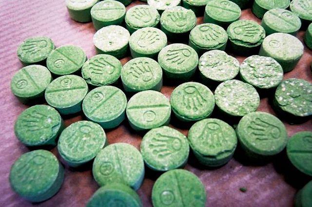 グリーンアモーレ【フィリピンのパーティードラッグ事情】クラブと薬物の闇の関係