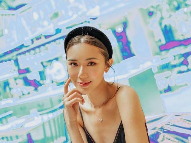 Camille Co「フィリピンの美人インスタグラマー/インフルエンサー」