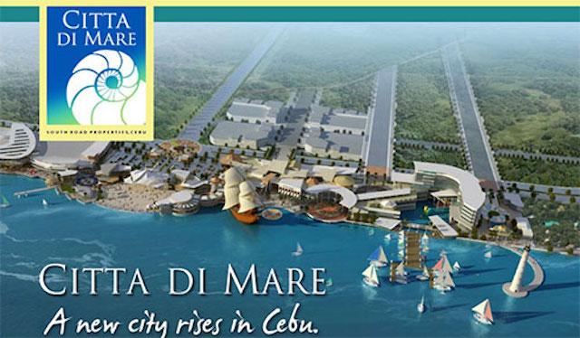 City Di Mare