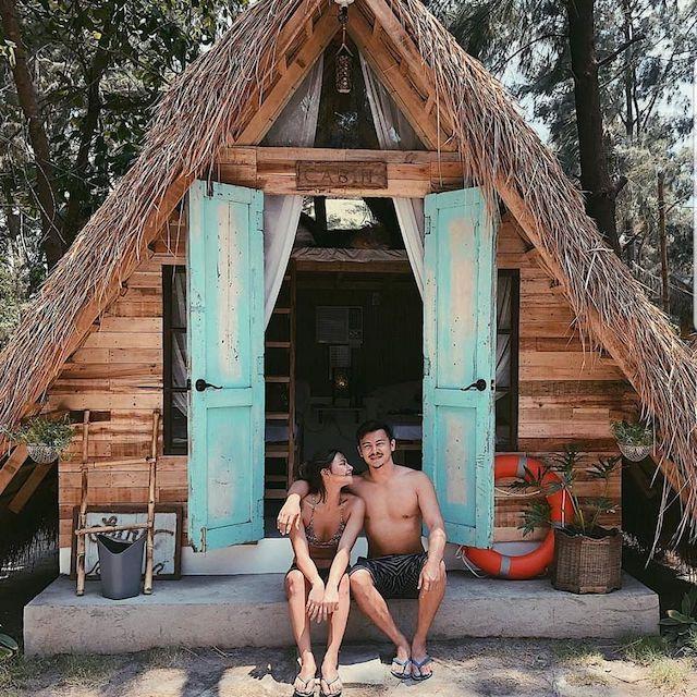 Kwentong Dagat【フィリピンの人気グランピング施設10選】気軽に贅沢キャンプ!