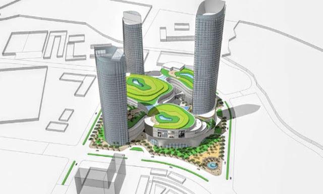 Millenium Pan-Asis Integrated Resort and Casino