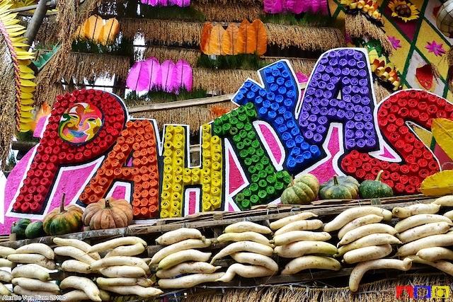 Pahiyas Festivalフィリピンのお祭り10選まとめ【一度は行きたいフェスティバル】