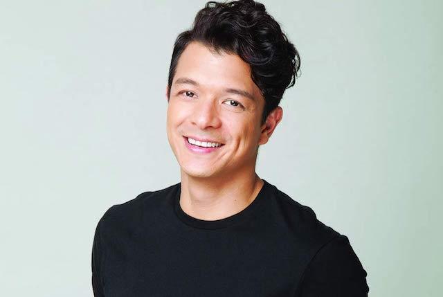 Jericho Rosalesイケメンのフィリピン人男性俳優10選まとめ【顔立ちの良い男前】