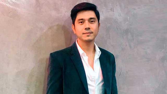 Paulo Avelinoイケメンのフィリピン人男性俳優10選まとめ【顔立ちの良い男前】