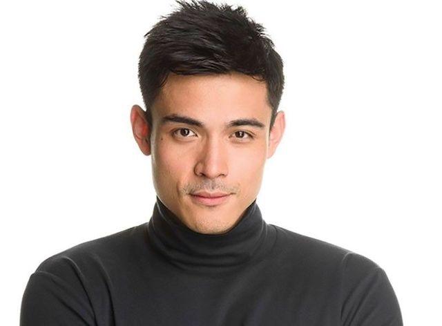 Xian Limイケメンのフィリピン人男性俳優10選まとめ【顔立ちの良い男前】