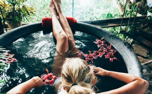 【カワバス】フィリピンの五右衛門風呂がフォトジェニックで最高!