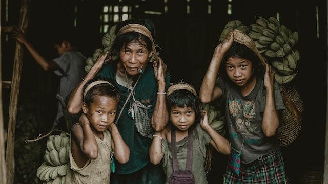 なぜフィリピンは貧しいのか【フィリピンの貧困がなくならない理由】