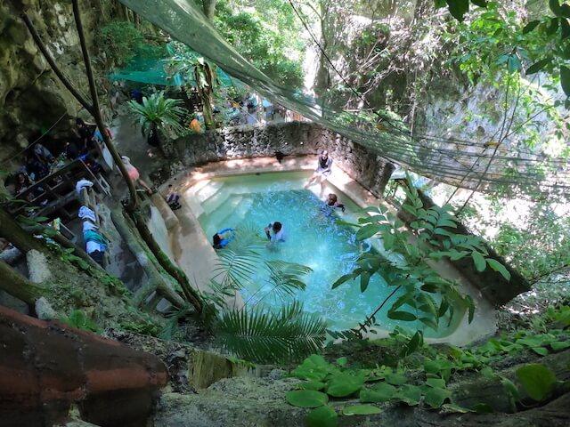セブ島の温泉おすすめ4選まとめ【完全保存版】