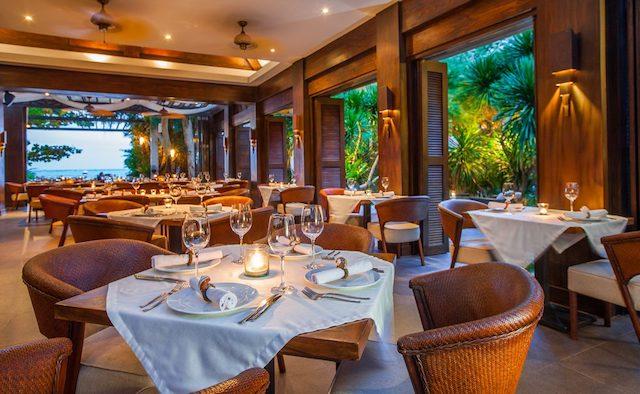 マクタン島で行くべきレストラン5選【完全保存版】