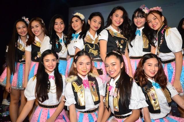 フィリピンのおすすめアイドルグループ3選まとめ【美人で可愛い!】