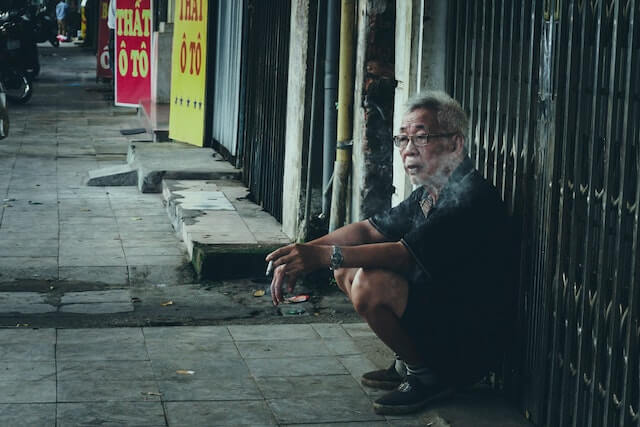フィリピンのタバコ【裏技:最安値でタバコを買う方法】