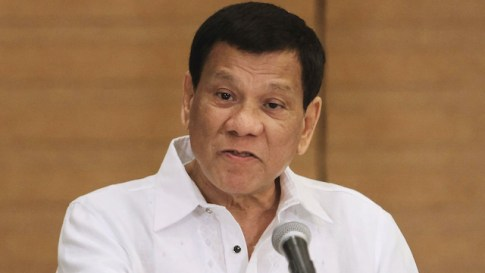 フィリピンのロドリゴ・ドゥテルテ大統領のヤバい発言10選
