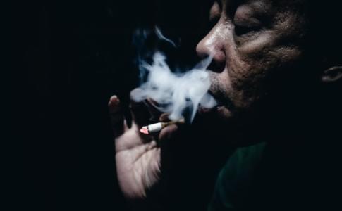 【ロンボイ】フィリピンの伝統的な手巻きタバコ