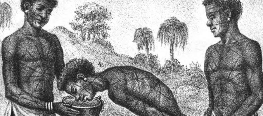 16 MAR | Pensar África – Feitiçaria e Escravatura em Angola: Contornos de um Nexo Histórico