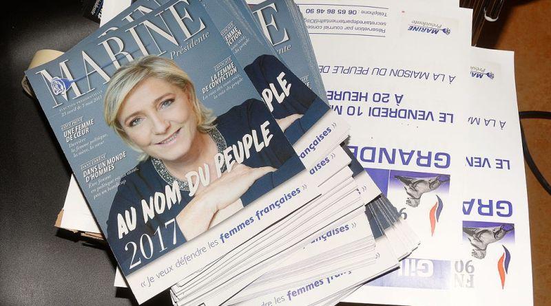 """""""En marche pour l'Elysée"""" – What does the international press say?"""