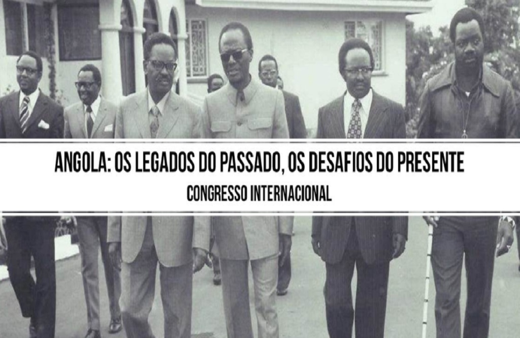 Call for papers | Conferência Internacional Angola: Os legados do passado, os desafios do presente