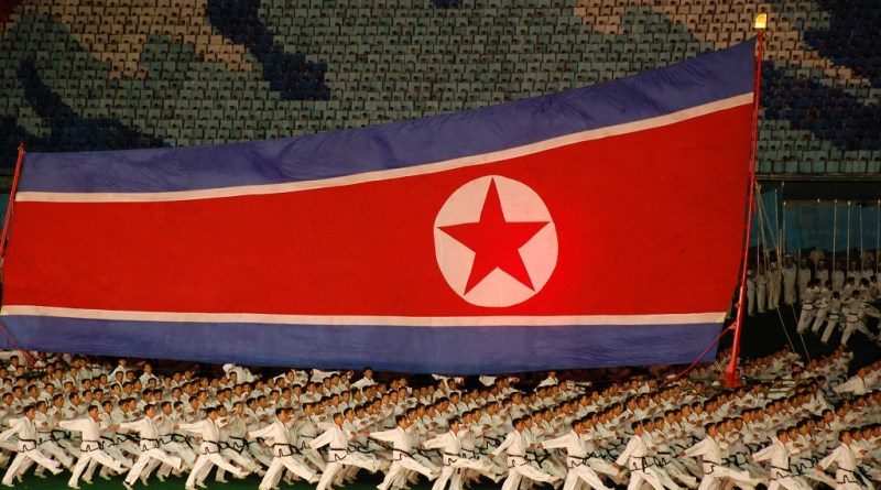 Shockwaves from North Korea