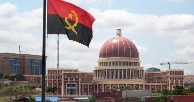 19 OUT | Mesa Redonda: 'Quo Vadis' Angola? Debate sobre as Eleições de 2017 e o Pós-Eleitoral
