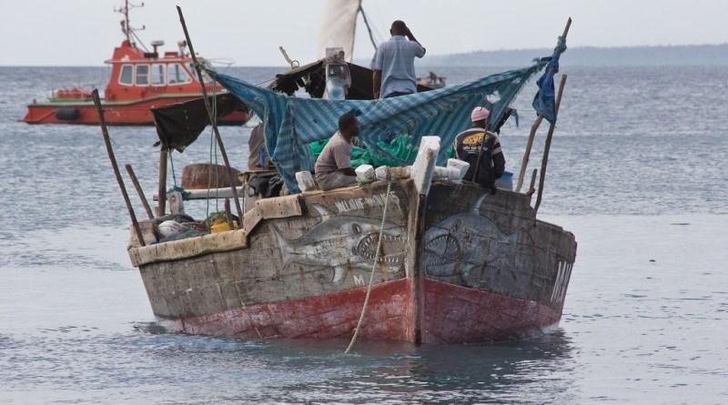 Angola e a (incipiente) protecção marítima nacional