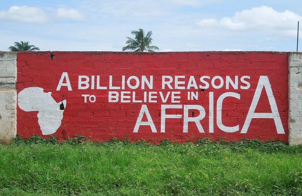 A União Africana: Que Pan-Africanismo e que fronteiras terá África no fim do século?