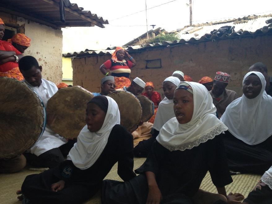 23 MAR | Pensar África: Islão, Matrilinearidade e questões de poder entre os macuas de Nacal