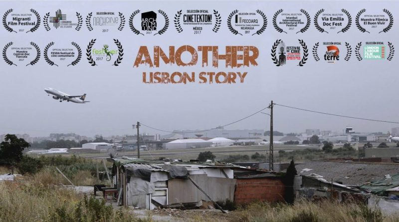 24 MAI | Activisms in Docs #16: Another Lisbon Story