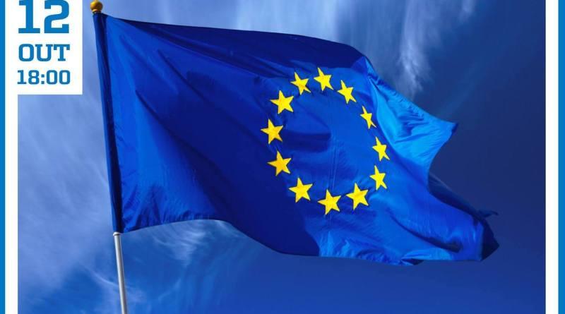 12 OUT | A União Europeia ator de segurança e de defesa?